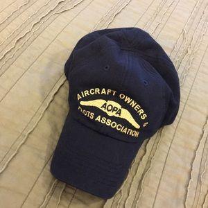 Aopa hat